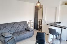 Location appartement - NICE (06200) - 26.0 m² - 1 pièce