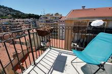 Location appartement - NICE (06300) - 21.4 m² - 1 pièce